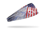 REALTREE® Fishing American Flag Camo Headband
