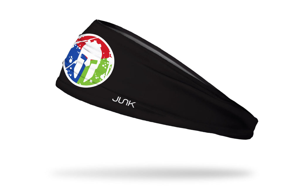 Spartan Solid - Trifecta Headband