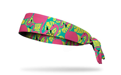 Flamingo Conga Headband
