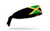 Jamaica Flag Headband