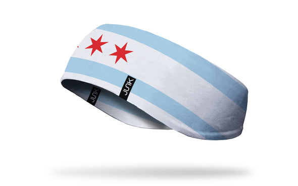 Chicago Flag Ear Warmer