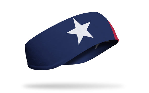 Texas Flag Headband