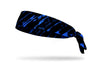 Thrash Royal Blue Headband