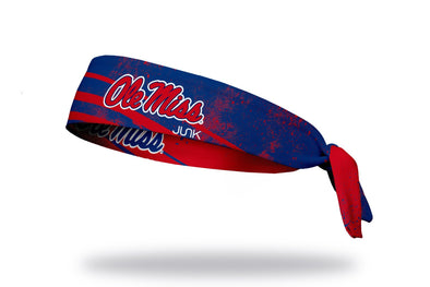 University of Mississippi: Ole Miss Reversible Headband