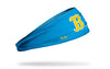 UCLA: Bruins Blue Headband