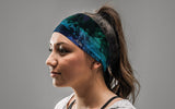 Altitude Spike Headband