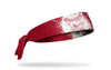 University of Arkansas: Diamond Hogs Headband
