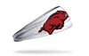 University of Arkansas: Stampede Headband