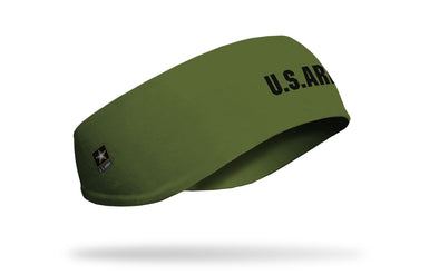 Army: OD Green Ear Warmer