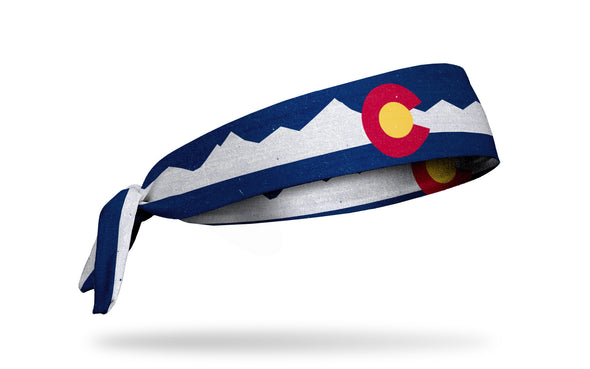 Colorado Chill Headband