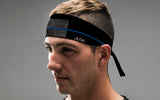 Colorado Thin Blue Line Headband