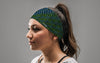 Communication Breakdown Headband