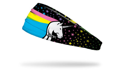 Cosmic Unicorn Headband