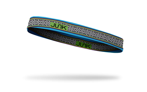 Dancer ICAROS Blue Thin Band