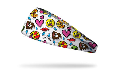 Emoji Party Headband
