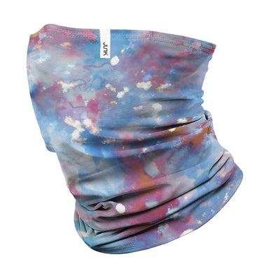 Enchanted Aurora Winter Gaiter