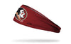 Florida State University: Seminole Garnet Headband