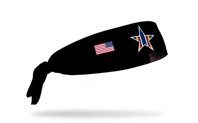 Global War on Terrorism Veteran Headband