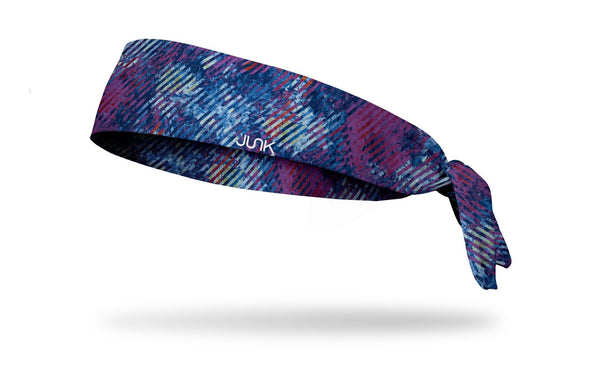 Ibiza Midnight Headband