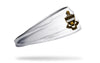 Kappa Alpha Theta (Theta) Coat of Arms White Headband