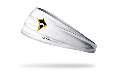 Kappa Alpha Theta (Theta) Kite White Headband