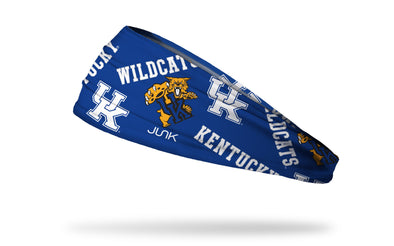 University of Kentucky: Overload Royal Headband