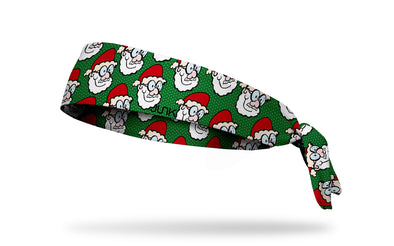 Knick for Christmas Headband