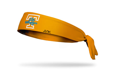 University of Tennessee: Lady Vols Tie Headband