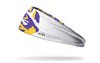 Louisiana State University: LSU Tiger Eye Headband