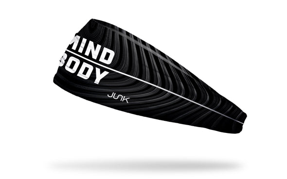 Mind Over Body Headband