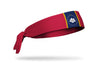 Mississippi Flag Headband