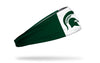 Michigan State University: Spartan Stripe Headband