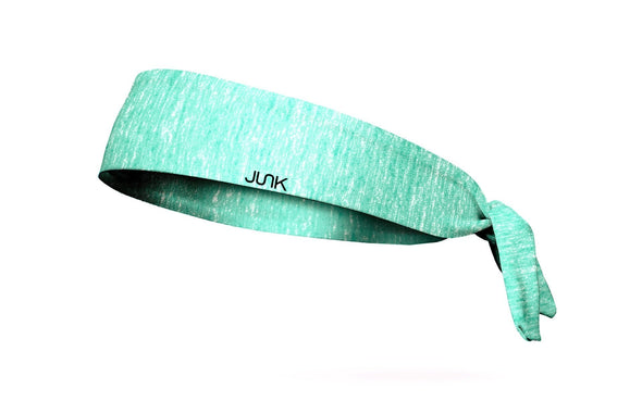 Electric Mint Headband