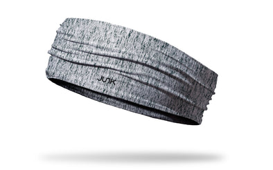 Navy Static Headband
