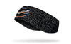 University of Florida: Gator Skin Black Ear Warmer