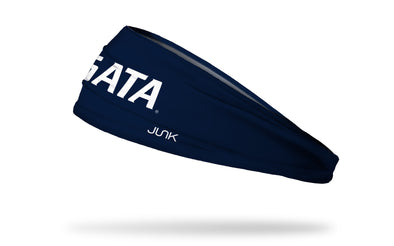 Georgia Southern University: GATA Navy Headband