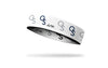 Georgia Southern University: GS Repeating White Headband