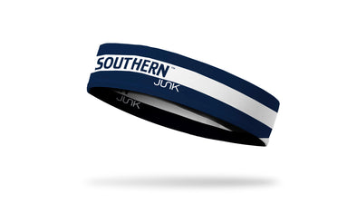 Georgia Southern University: Hail Southern Headband