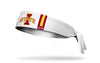 Iowa State University: Varsity Tie Headband