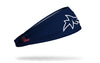 University of Mississippi: Landshark Headband