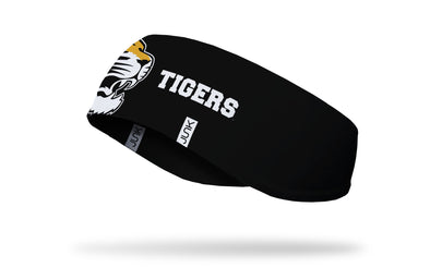University of Missouri: Oversized Logo Ear Warmer