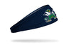 University of Notre Dame: Mascot Navy Headband