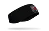 University of South Carolina: Logo Black Ear Warmer