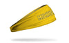 University of Michigan: Big House Headband