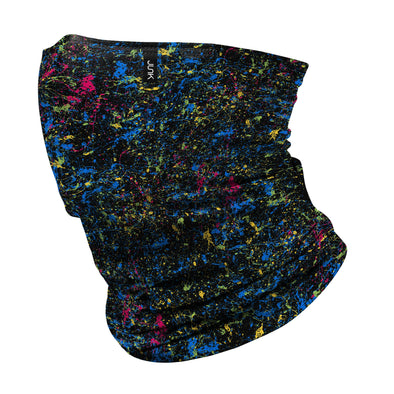 Nettled Neon Winter Gaiter