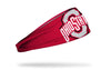 Ohio State University: Oversized Logo Scarlet Headband