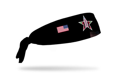 Operation Enduring Freedom Veteran Headband