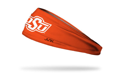 Oklahoma State University: OSU Orange Headband