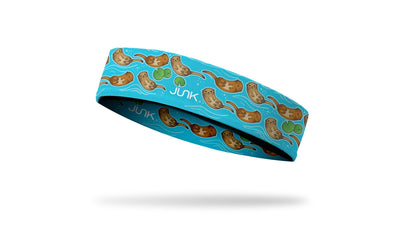 Otterly Adorable Headband