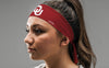 University of Oklahoma: OU Red Tie Headband